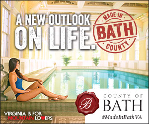 New Outlook On Life 300x250 Banner Ad  for Bath County